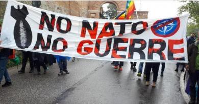 Dall'Iraq alla Libia l'Italia è già in guerra