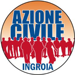 Azione Civile – Movimento fondato da Antonio Ingroia