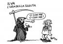 Antonio Ingroia e Azione Civile: Ilva Taranto basta ricatti, basta bene pubblico schiavo di interessi predatori
