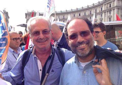 Un commosso ricordo di Domenico Lence