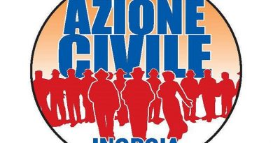 Azione Civile sbarca in Molise, Nicola Lanza nuovo referente del movimento nella Regione. Avanti con convinzione per costruire terzo polo costituzionale.